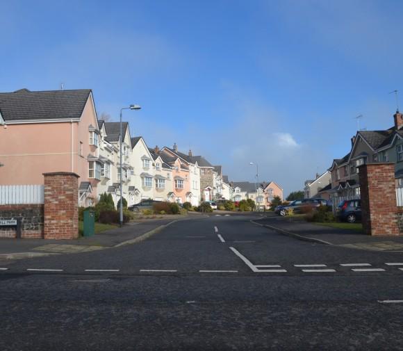Todd's Hill Park – Saintfield